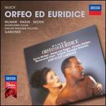 Gluck: Orfeo ed Euridice - Cyndia Sieden (vocals); Derek Lee Ragin (vocals); Sylvia McNair (vocals); Monteverdi Choir (choir, chorus); English Baroque Soloists; John Eliot Gardiner (conductor)