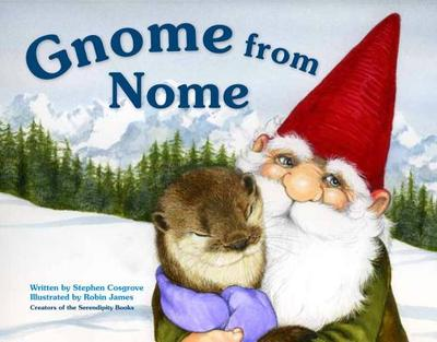 Gnome from Nome - Cosgrove, Stephen