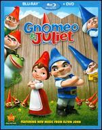 Gnomeo & Juliet [2 Discs] [Spanish] [Blu-ray/DVD]