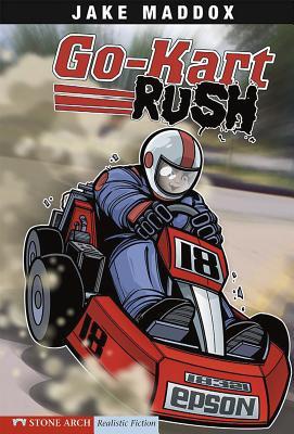 Go Kart Rush - Maddox, Jake