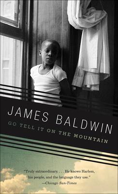 Go Tell It on the Mountain - Baldwin, James, PhD