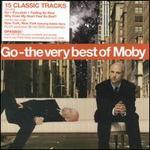 Go: The Very Best of Moby [UK Bonus DVD]
