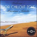 Goa Chillout Zone, Vol. 1
