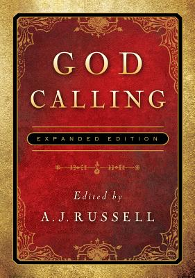 God Calling - Russell, A J, Captain