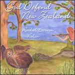 God Defend New Zealand