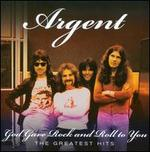 God Gave Rock 'n' Roll To You (The Greatest Hits)