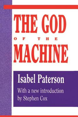 God of the Machine - Paterson, Isabel