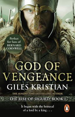 God of Vengeance - Kristian, Giles