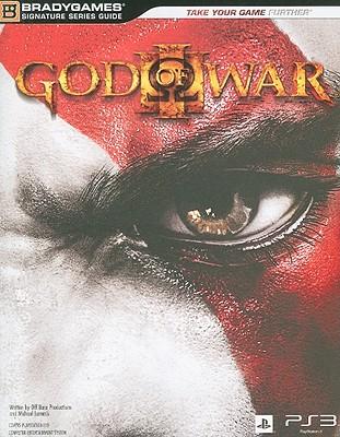 God of War III - Off Base Productions, and Lummis, Michael