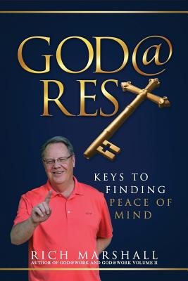 God@rest: Keys to Finding Peace of Mind - Marshall, Rich