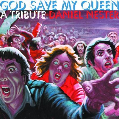 God Save My Queen - Nester, Daniel