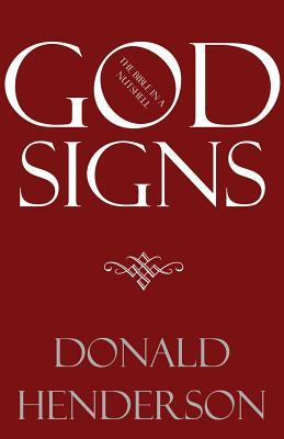 God Signs - Henderson, Donald