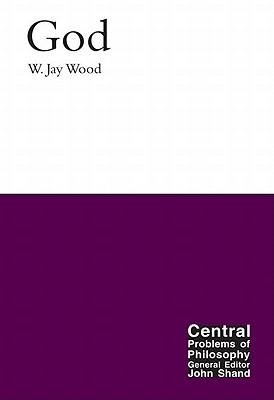 God - Wood, W Jay