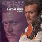Godington Boundary [Limited Edition]