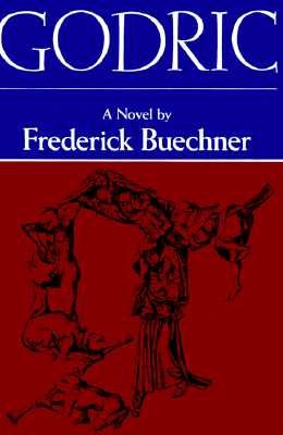 Godric - Buechner, Frederick