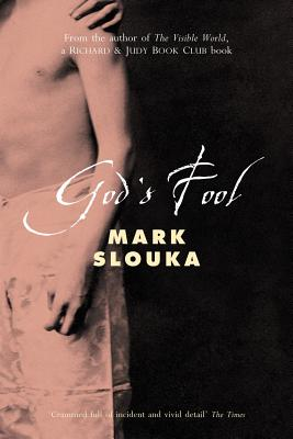 God's Fool - Slouka, Mark