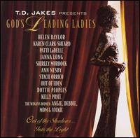 God's Leading Ladies - T.D. Jakes