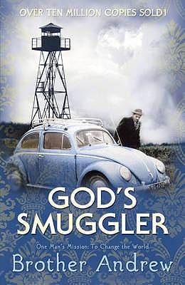 God's Smuggler - Sherrill, John, and Brother Andrew, and Sherill, Elizabeth