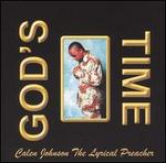 God's Time