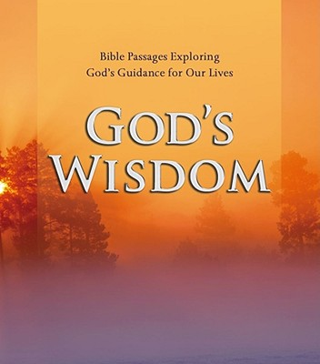 God's Wisdom: Bible Passages Exploring God's Guidance for Our Lives - Simon & Schuster Audio (Creator)
