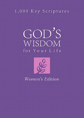 God's Wisdom for Your Life, Women's Edition - Maltese, Donna