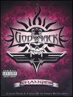 Godsmack: Changes - Daniel E. Catullo III