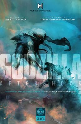 Godzilla Aftershock - Nelson, Arvid