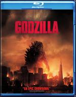 Godzilla [Blu-ray] - Gareth Edwards