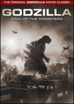 Godzilla, King of the Monsters - Terrell O. Morse