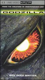 Godzilla [UMD] - Roland Emmerich