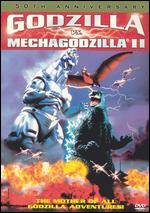 Godzilla vs. Mechagodzilla II [50th Anniversary] - Takao Okawara