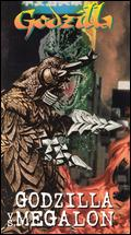 Godzilla vs. Megalon - Jun Fukuda
