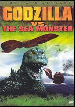 Godzilla vs. The Sea Monster [50th Anniversary]
