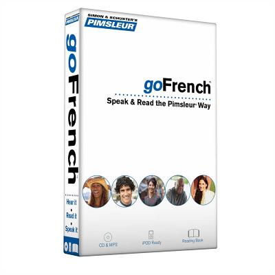 GoFrench - Pimsleur