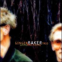 Going Back Home - Ginger Baker