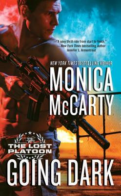 Going Dark - McCarty, Monica