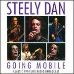 Going Mobile: Classic 1974 Live Radio Broadcast