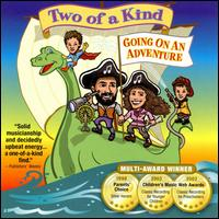 Going on an Adventure - Two of a Kind
