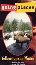 Going Places: Yellowstone in Winter