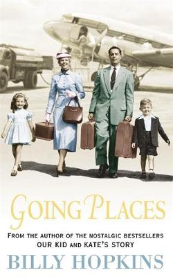 Going Places -