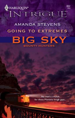 Going to Extremes - Stevens, Amanda