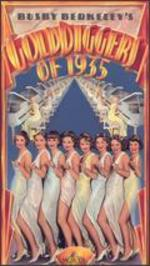 Gold Diggers of 1935 - Busby Berkeley