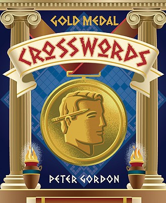 Gold Medal Crosswords - Gordon, Peter