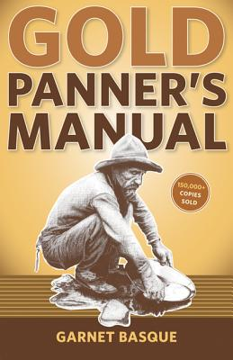 Gold Panner's Manual - Basque, Garnet