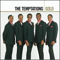 Gold - The Temptations
