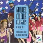 Golden Cinema Classics, Vol. 1: The Adventure Film - BBC Concert Orchestra