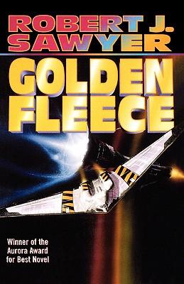 Golden Fleece - Sawyer, Robert J
