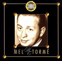 Golden Legends - Mel Tormé