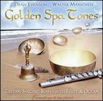 Golden Spa Tones: Tibetan Bowls