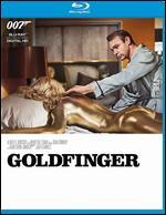 Goldfinger: With Movie Money [Blu-ray]